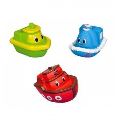 Barcos suaves ABC 104019622 Simba Toys- Futurartshop.com