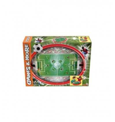 Games and More arena soccer 106178712 Simba Toys- Futurartshop.com