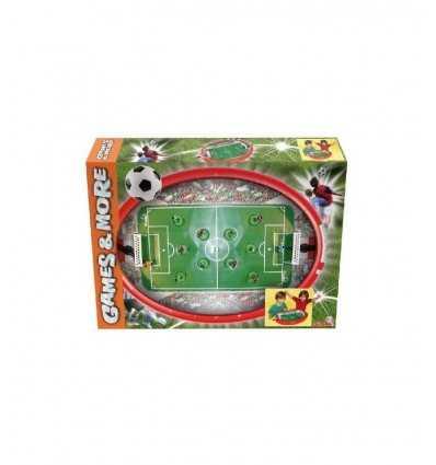 Jeux et plus arena soccer 106178712 Simba Toys- Futurartshop.com