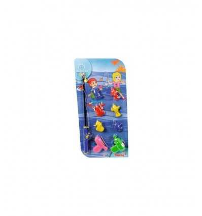 Wot magnetic fishing game 107406908 Simba Toys- Futurartshop.com