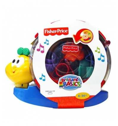 Muzyka nakrętka Bee-Bop 71922 Mattel- Futurartshop.com
