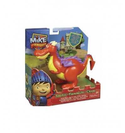 Mike Knight-Splash BBY27 Mattel- Futurartshop.com