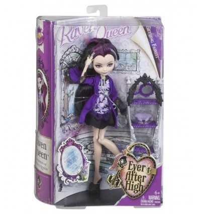 Någonsin efter hög garderob Raven drottning BDB14 Mattel- Futurartshop.com