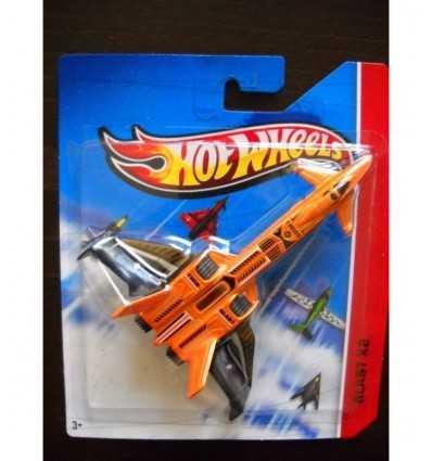 Skybuster BBL47 Mattel- Futurartshop.com