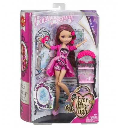 Någonsin efter hög garderob Briar skönhet BDL40 Mattel- Futurartshop.com