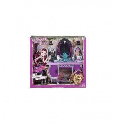 Je nach fabelhaften Möbel hohe Schicksal BDB17 Mattel- Futurartshop.com