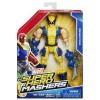 Marvel Super héros HULK Hasbro A6636 pilons  A6833E270 Hasbro