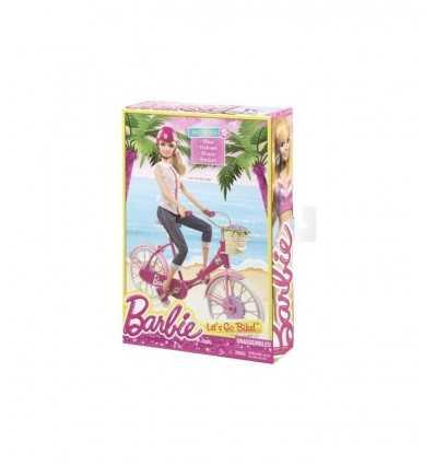 バービー自転車アクセサリー BDF35 Mattel- Futurartshop.com
