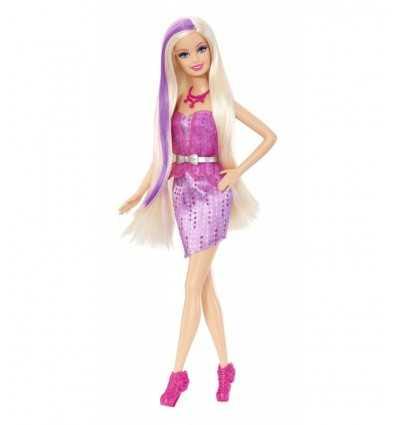 Barbie Glam Hair BDB26 Mattel- Futurartshop.com