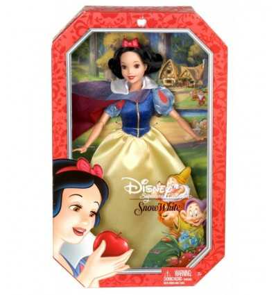 Disney Classic Snow White Prinzessinnen BDJ29 Mattel- Futurartshop.com
