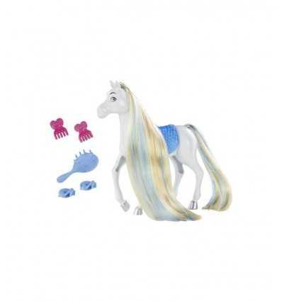 ディズニー小さな人形シンデレラ馬 BDJ54 Mattel- Futurartshop.com