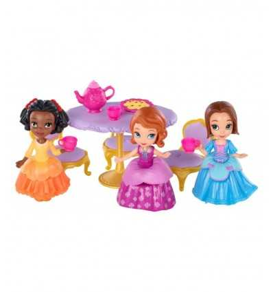 Sofia des amis merveilleux Disney BJL49 Mattel- Futurartshop.com