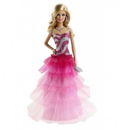 Volants robe Barbie Doll BFW16/BFW18 Mattel- Futurartshop.com