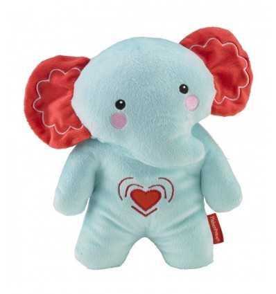 Słodkie marzenia słoniątka BFL65 Mattel- Futurartshop.com