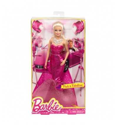 Meerjungfrau Kleid Barbie Doll BFW19 Mattel- Futurartshop.com