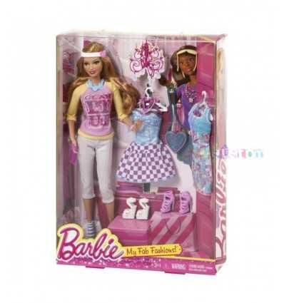 Barbie Ultima Moda - Teresa BFW22 Mattel- Futurartshop.com