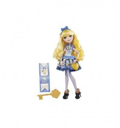 Когда-нибудь после реальной высокой Blondie Lockes BJG92 Mattel- Futurartshop.com