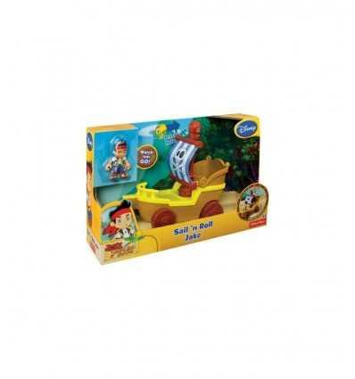 La Nave di Jack BGM30 Mattel-Futurartshop.com