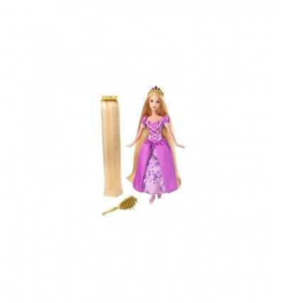 Rapunzel muñeca T3244 Mattel- Futurartshop.com