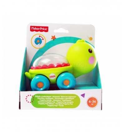 Żółw niespodzianka BFH75 Mattel- Futurartshop.com
