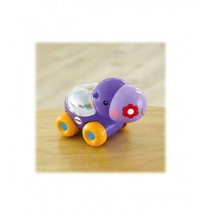 Ippopotamo Sorpresa BGX30 Mattel- Futurartshop.com