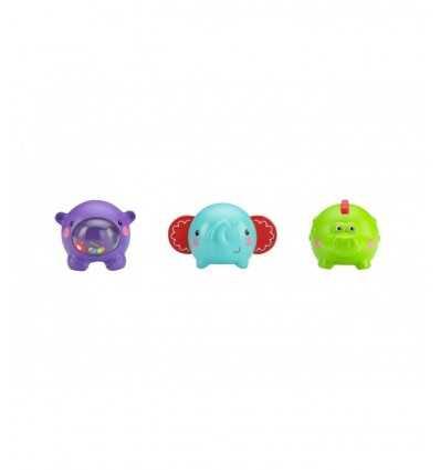 Фишер Цена укладки животных BGP41 Mattel- Futurartshop.com