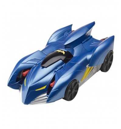 Omvandlingsbara Batmobile BHC89 Mattel- Futurartshop.com
