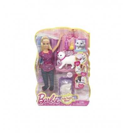 Barbie and her kitten Blissa BDH76 Mattel- Futurartshop.com