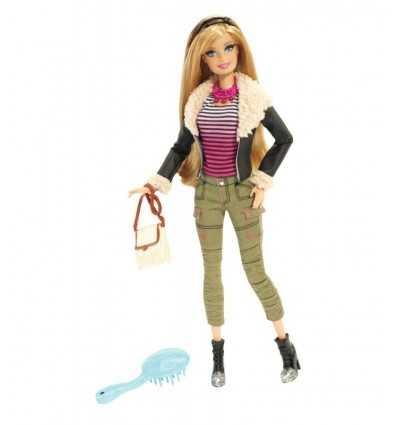 Barbie Glam Luxe BLR58 Mattel-Futurartshop.com