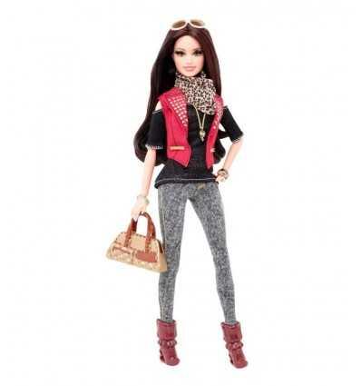 Barbie Style - Raquelle CBJ36 -Futurartshop.com