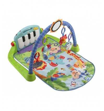 体育館の床 4 赤ちゃん 1 BMH49 Mattel- Futurartshop.com