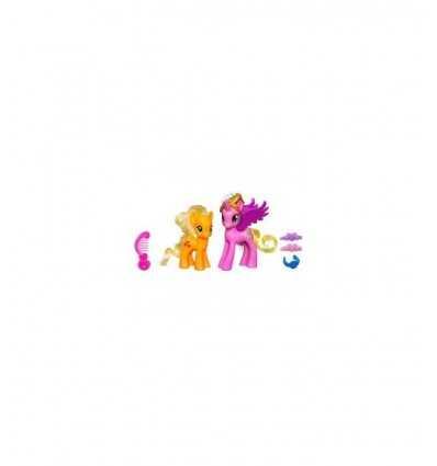 Мой маленький ponyPrincess Cadance и кальвадоса a2004 B00A4YWYTC Hasbro- Futurartshop.com