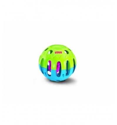 Fisher Price Ball New Discoveries Y2772 Mattel- Futurartshop.com