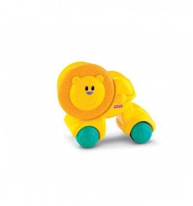 Fisher Price Lion Gattona mit mir Y2775 Mattel- Futurartshop.com