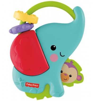 フィッシャー価格赤ちゃん象壁 Y6578 Mattel- Futurartshop.com