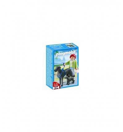 Playmobil 5210 - Alano con Cucciolo 5210 Playmobil- Futurartshop.com