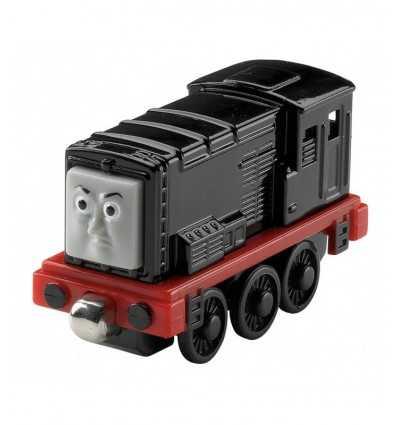 Thomas et amis-petit diesel locomotive R8847 Mattel- Futurartshop.com