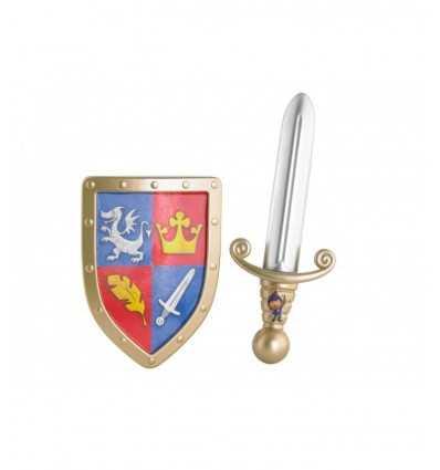 Mike The Knight Sword And Shield Y8133 Mattel- Futurartshop.com