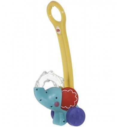 Fisher Price baby elefant promenader Y8651 Mattel- Futurartshop.com