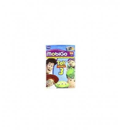 Mobigo cartuccia Toy story 3 A11494500 Hasbro- Futurartshop.com