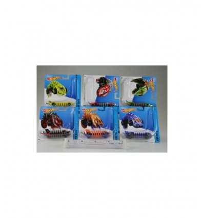 Hot Wheels игрушки автомобили мутантов BBY78 Mattel- Futurartshop.com