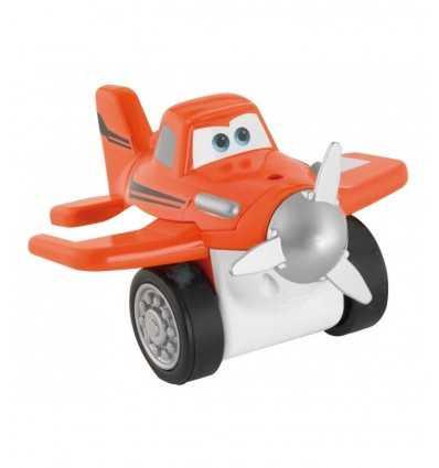 Miniaturowe pojazdu Dusty Y8814 Mattel- Futurartshop.com