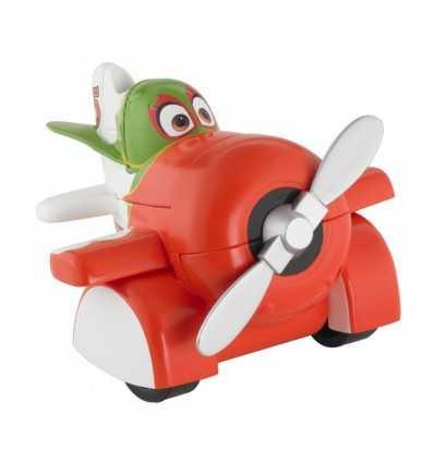 飛行機のミニチュア車両エル チュパカブラ Y8815 Mattel- Futurartshop.com