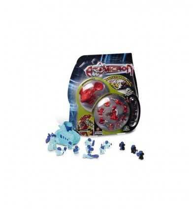 Atomicron Battle Pack con Arma GPZ18306 Giochi Preziosi-Futurartshop.com
