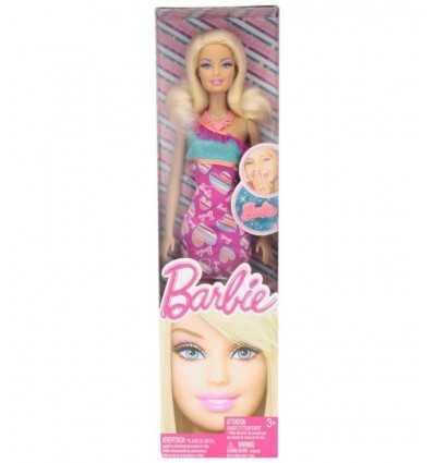 Barbie prezent akcesoria X9583 Mattel- Futurartshop.com