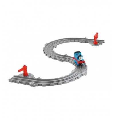 Thomas-Song-Erweiterung legen Sie gerade und gebogene Schienen W4778 Mattel- Futurartshop.com