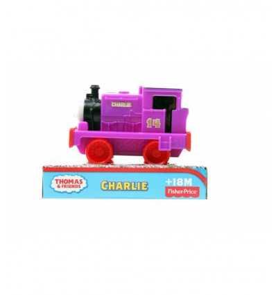 Томас, Чарли spingibile автомобиля W2195 Mattel- Futurartshop.com