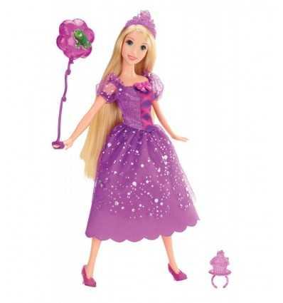 Princesa Rapunzel fiesta X9356 Mattel- Futurartshop.com