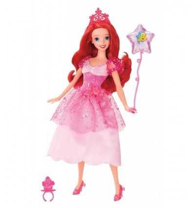 Parti prinsessor, Ariel X9355 Mattel- Futurartshop.com