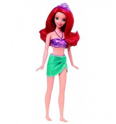 Aquatische Prinzessinnen, Ariel X9388 Mattel- Futurartshop.com
